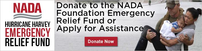 Hurricane Emergency Relief Fund