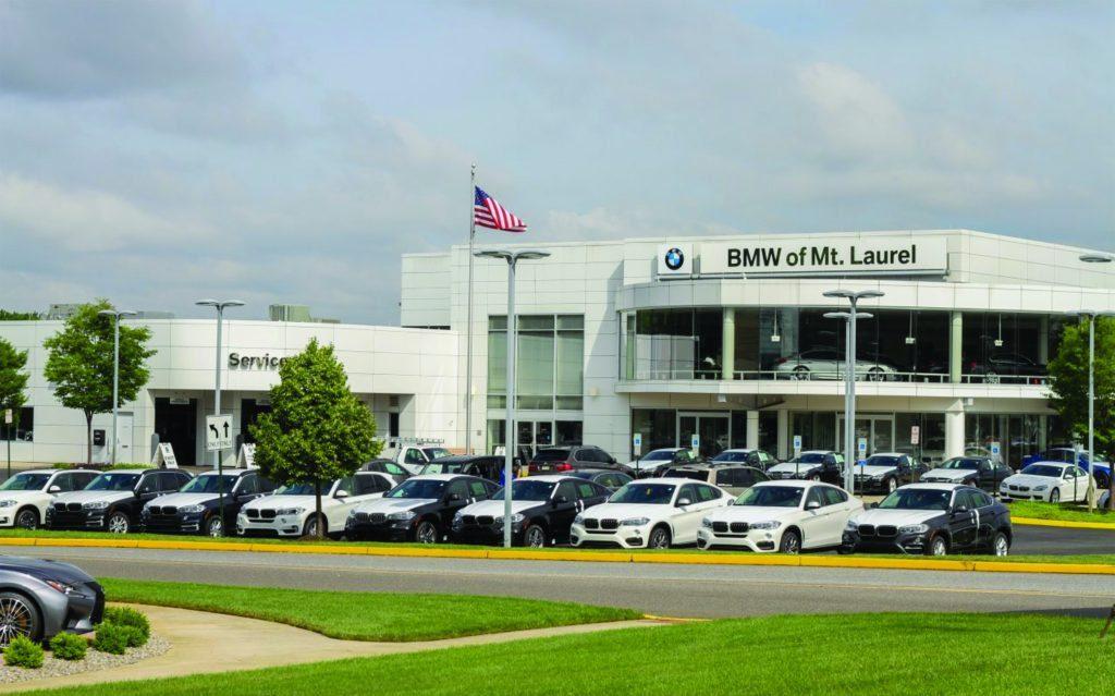 Holman Auto - BMW