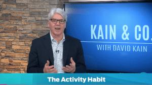 activity habit