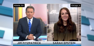 newscast