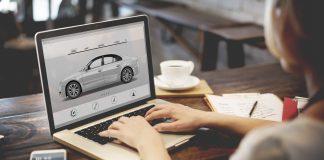 auto retailing