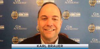 Karl Brauer - SAAR
