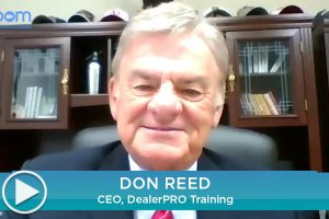 Don Reed
