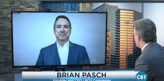 Brian Pasch