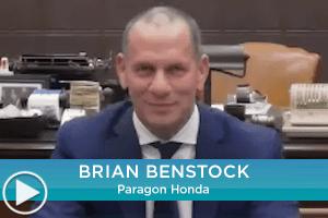 Brian Benstock
