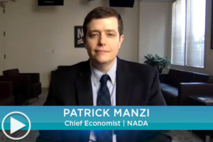 Patrick Manzi