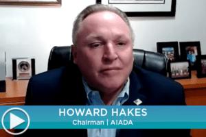 Howard Hakes