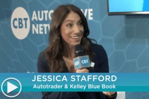 Jessica Stafford