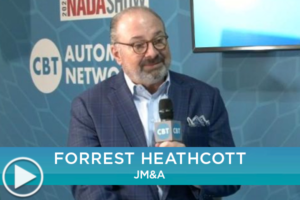 Forrest Heathcott
