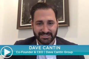 Dave Cantin